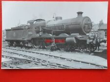 PHOTO  SR CLASS K LOCO NO 32350 AT TONBRIDGE WELLS 29/6/52