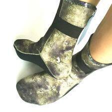Camouflage 3mm Thicken Neoprene Diving Socks Swimming Beach Socks
