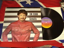 Tim Feehan-carmalita LP AOR 1983 Mustard m-1011