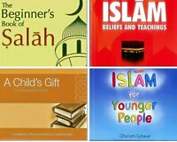 Best seller Book for Salah, Beliefs &Teachings Islam for Younger People by Ghula