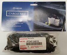 LEXUS OEM FACTORY CARGO NET 2002-2010 SC430 PT347-24010