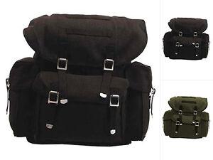 MFH BW Rucksack Bundeswehr Backpack Wanderrucksack Freizeitrucksack 30l