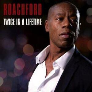 Roachford - Twice IN Lifetime - Neu CD Album