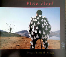 Pink Floyd – Delicate Sound Of Thunder  2CD Sehr Gut