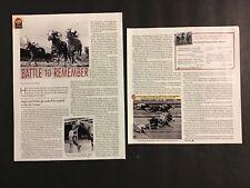 JAIPUR RIDAN article  Horse Racing 1962 TRAVERS STAKES