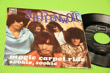 "STEPPENWOLF 7"" MAGIC CARPET RIDE ORIG SPAIN 1968 EX !!!!!!!!!!!!!!"