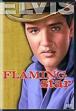 ELVIS - Flaming Star DVD