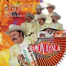 "*CD/DVD-Ramon Ayala-""El Disco Que Se Va""-Tejano Tex Mex CD/DVD SEALED (#3)"