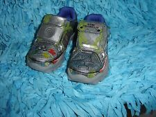 Boy's Skechers Interactive Very Colorful Tennis Shoe