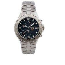 Boccia Gts Titanium Chronograph Black Dial D Bracelet Watch 3794-01 £235