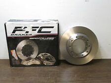New Performance Friction 390.086.20 Disc Brake Rotor Free Shipping