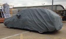 Stormforce Plus - 4 Capas Funda de coche VW Golf MK1 al aire libre con bolsillos de espejo