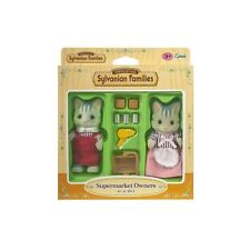 EPOCH Sylvanian Families Supermarket Owners 2813
