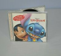 Lilo & Stitch Original Soundtrack Soundtrack CD Elvis Presley Alan Silvestri