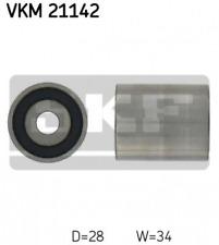 Umlenk-/Führungsrolle, Zahnriemen für Riementrieb SKF VKM 21142