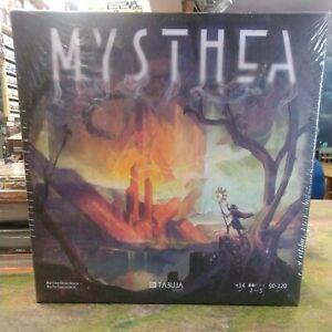 Mysthea Kickstarter Edition by Tabula Games. 2-5 players BNIB & Sealed