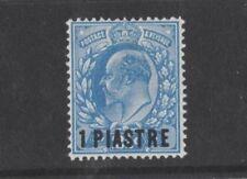 1911 British Levant Edward the VII SG 15 MLH