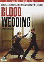 Blood Wedding (Bodas De Sangre) [DVD][Region 2]