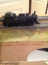 Locomotive marklin vapeur digitalisé + sons