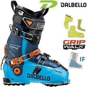 dalbello lupo ax 120 Mens Ski Touring Boot RRP £490 UK10.5 MP29.5