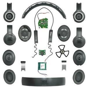 Original OEM JBL Everest 700 Over Ear Headphones Repair Replacement PARTS