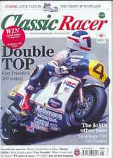 CLASSIC RACER No.173 M/Jun 2015 (NEW COPY)*Post included to UK/Europe/USA/Canada