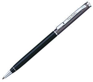 PIERRE CARDIN GAMME BLACK & BEIGE PC0894BP BALLPOINT PEN