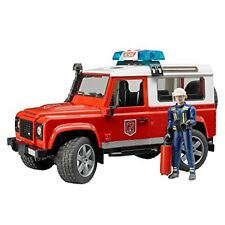 Véhicules miniatures en plastique 1:16 Land Rover