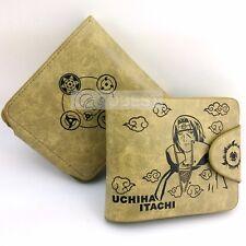 Naruto Uchiha Itachi Wallet Anime Purse