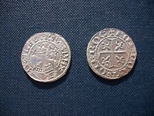 More details for william the lion early issue 1165-74 scotland penny please read description.