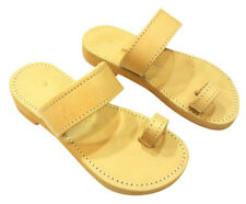 Ancient Greek Toddler Leather Baby Sandals Roman Shoes Kids Gladiator Girls Boys