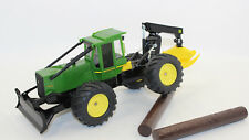 Siku 4062 John Deere Skidder 1:3 2 NEW BOXED