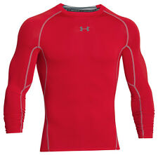 Under Armour compressione HeatGear LS Shirt F600 2xl