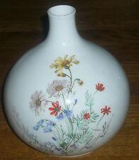 Große  Blumenvase / Vase  20 cm   Arzberg Brasilia  Wiesenblumen