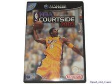 ## NEUWERTIG: NBA Courtside 2002 (Deutsch) Nintendo GameCube / GC Spiel ##