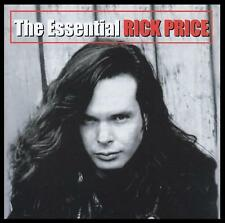 RICK PRICE - ESSENTIAL CD ~ AUSSIE 80's TINA ARENA ~ NOT A DAY GOES BY +++*NEW*