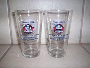 JIM KELLY H.O.F. GLASSES