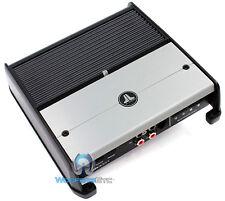 XD300/1 JL AUDIO MONOBLOCK AMP CLASS D 600W MAX SUBWOOFER SPEAKER CAR AMPLIFIER
