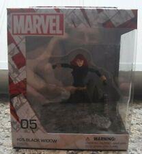 Schleich Figur 21505 Black Widow Marvel NEU und OVP