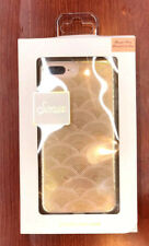 Sonix Gilded Gold Clear Cover Case For iPhone 8 Plus / 7 / 6s Plus 1YR Warranty