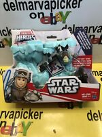 Playskool Galactic Heroes LUKE SKYWALKER Star Wars Echo Base Encounter WAMPA new