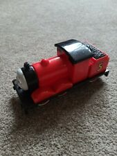 James The Engine My First Thomas The Tank Engine Push A Long - Golden Bear 1995