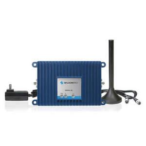 WILSON 460119P Cellular Signal Booster Kit,4G LTE,110V