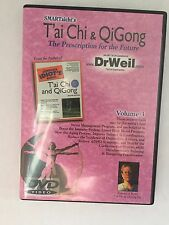 T'ai Chi & QiGong, The Prescription for the Future DVD Dr. Weil Volume 3