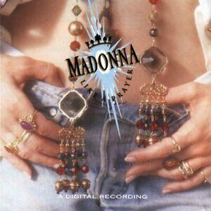 Madonna - Like A Prayer LP Vinyle Rhino Records