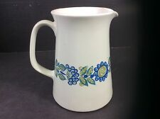 BEAUTIFUL VINTAGE TOR VIKING NORWAY TURI FLGGJO DESIGN PITCHER