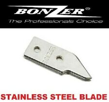 More details for bonzer stainless steel blade all models of bonzer can openers crbz0056 so-014861