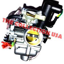 Genuine Carburetor Baja Motorsport 250cc Go Kart Dune Buggy Carb Part# Br250-464