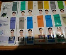 Dermal face mask 16 pack