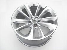 Bentley Bentayga Alloy Wheel 21 Inch Silver 36A601025B